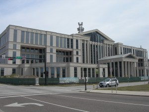 Duval Courthouse