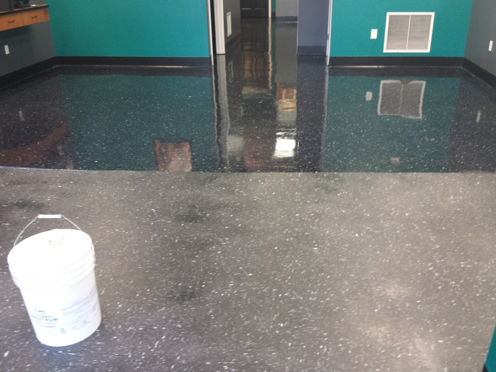 commercial floor cleaning service, floor waxing, floor polishing, floor buffing