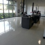 Commercial Cleaning Tire Kingdom Sanford