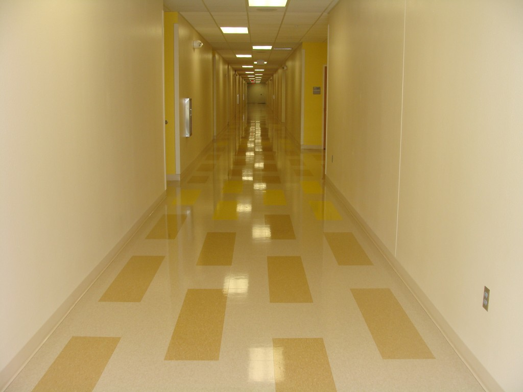 school floor. School Floor Cleaning By Detail Dynamics Of Central Florida L