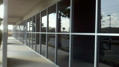 Detail Dynamics of Central Florida Certified MWBE commercial cleaning services