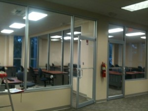 Polk State College commercial cleaning by Detail Dynamics of Central Florida