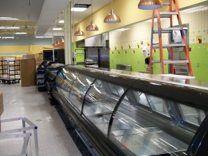 Publix in Perdido Key, FL Commercial Cleaning
